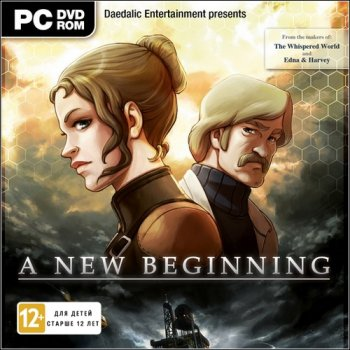 A New Beginning - Final Cut *v.1.4.4.0392* (2012/RUS/Multi3/RePack by R.G.ReCoding)