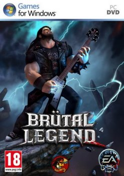 Brutal Legend (2013/ENG/RePack by R.G. Revenants)