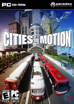 Cities in Motion Collection (2011/ENG/MULTi5/Steam-Rip R.G. Origins)