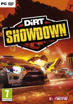 DiRT Showdown (2012/ENG/RePack by R.G. Repacker