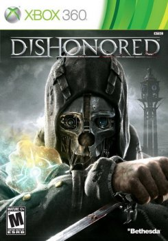 Dishonored (LT+3.0) (2012/PAL/ENG/XBOX360)