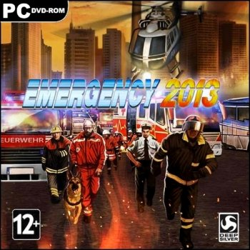 Emergency 2013 (2012/RUS/ENG/RePack by R.G.Catalyst)