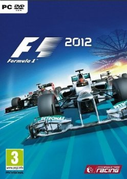F1 2012 (2012/ENG/Multi8/Demo)