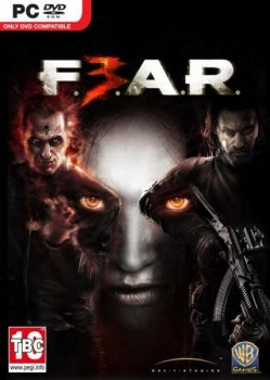 F.E.A.R. 3 v.16.0.20.1060 (2011/RUS/ENG/Lossless RePack by R.G. UniGamers)