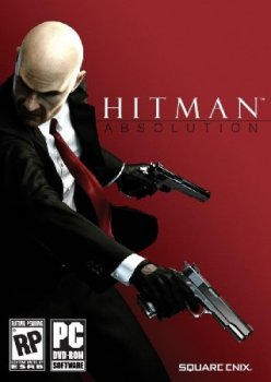 Hitman: Absolution (2012/RUS/ENG/Multi6/RePack by Dumu4)