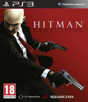 Hitman: Absolution (3.55 CFW/4.30 CFW) (2012/EUR/RUSSOUND/PS3)