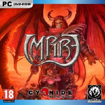 Impire (2013/ENG/GER/Steam-Rip R.G. GameWorks)