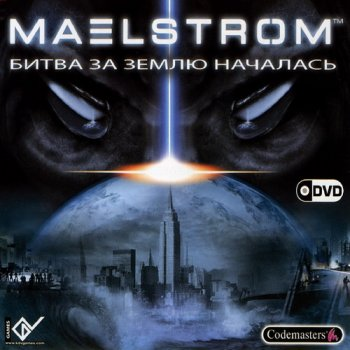 Maelstrom (2007/RUS/ENG/RePack by R.G.Origami)