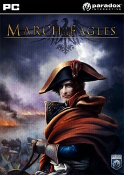 March of the Eagles (2013/ENG)