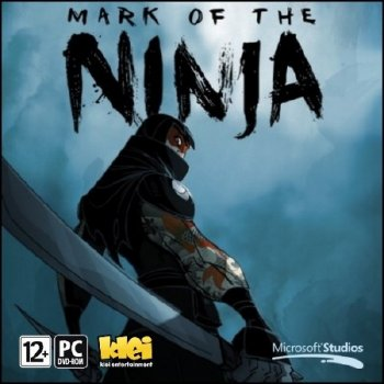 Mark of the Ninja (2012/ENG/RePack R.G. Механики)