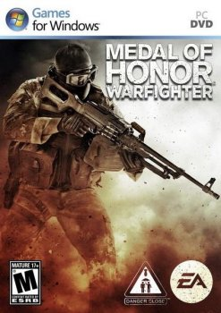 Medal of Honor Warfighter: Digital Deluxe Edition (2012/RUS/Origin-Rip от R.G. GameWorks)