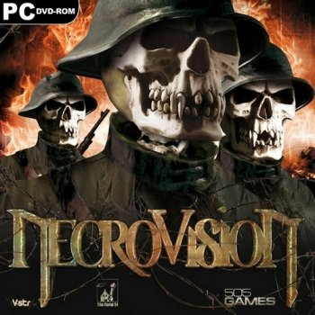 NecroVision (2009/RUS/RePack by R.G.Repackers)