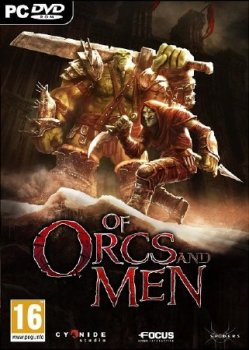 Of Orcs and Men (2012/RUS/ENG/Repack R.G. REVOLUTiON)