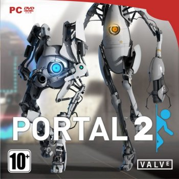 Portal 2 v.2.0.0.1 build 4706 + DLC Peer Review (2011/ENG/RUS/Steam-Rip от R.G. Игроманы)