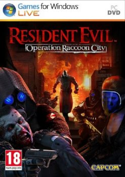 Resident Evil: Operation Raccoon City (2012/RUS/ENG/Repack R.G. Catalyst)