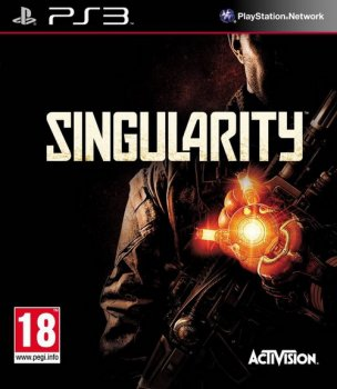 Singularity (2010/RUS/PS3)