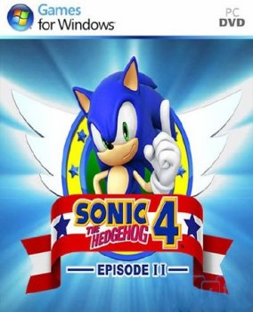 Sonic the Hedgehog 4: Episode II (2012/ENG/MULTi5/RePack R.G. ReCoding)