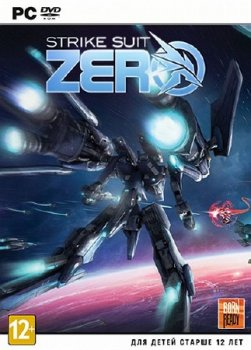 Strike Suit Zero (2013/ENG/MULTi5/RePack by Temaxa)