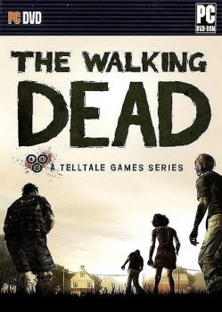 The Walking Dead: Episodes 1-3 (2012/Eng/Repack by Dumu4)