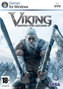 Viking: Battle for Asgard (2012/ENG-FAIRLIGHT)