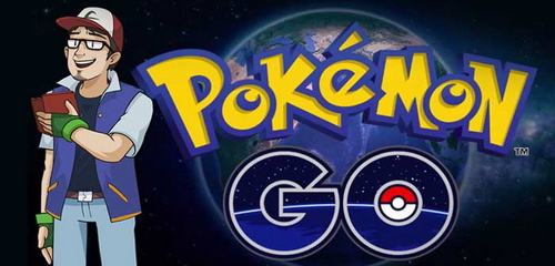 Играть в Pokemon Go