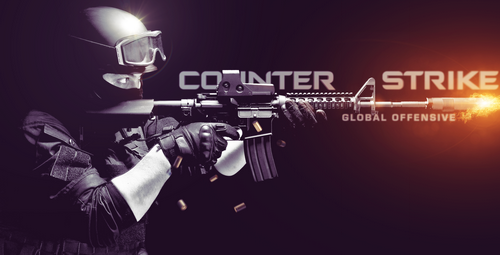 Шутер Counter Strike Global Offensive