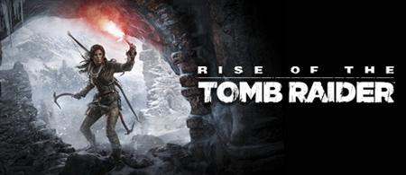Приключения в игре Rise of the Tomb Raider