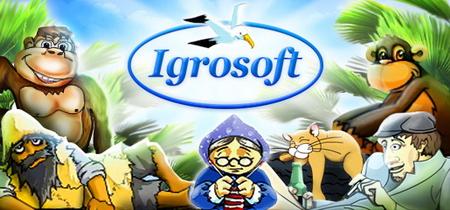 выбор слотов Igrosoft