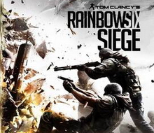 стрелялка TOM CLANCYS RAINBOW SIX