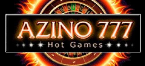 Азино777